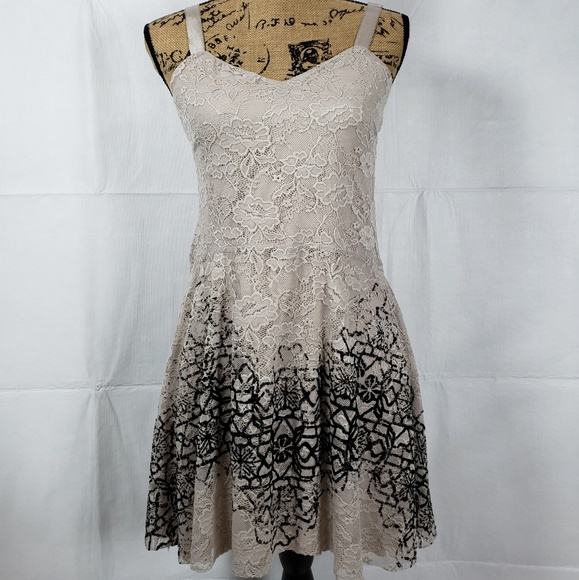 Anthropologie Dresses & Skirts - NWT Free People Lace Mini Dress